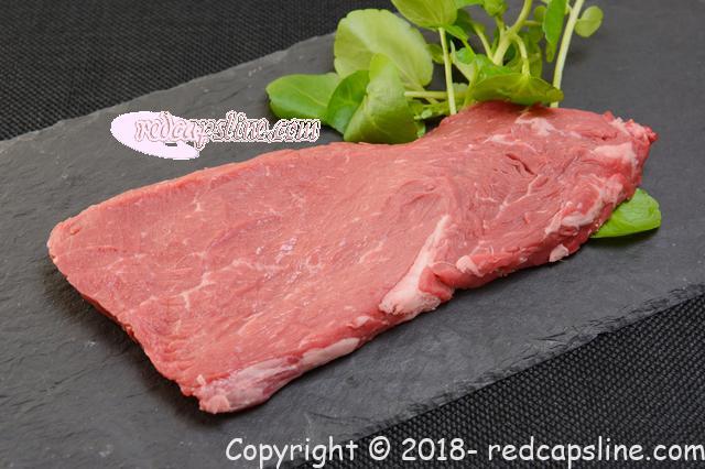 亜鉛を多く含む食品・食べ物、牛肉